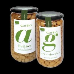 GUT BIO® Combinado de Legumes Biológicos