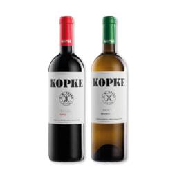 Kopke® Vinho Tinto/ Branco Douro DOC