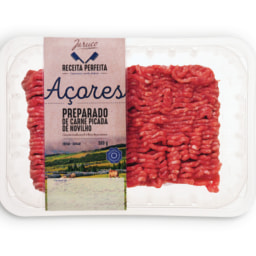 JARUCO® Preparado Carne Picada de Novilho dos Açores