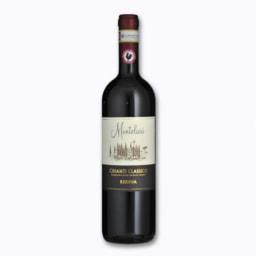 Vinho Tinto Chianti Classico DOCG Riserva