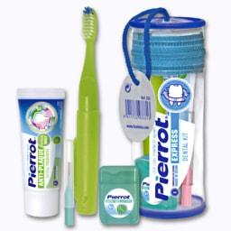 Kit Dental para Viagem