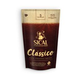SICAL® Café Moagem Grossa / Normal