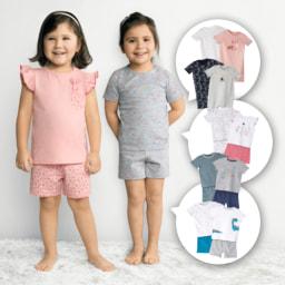 POCOPIANO® Pijama para Criança