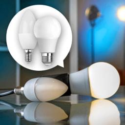 LIGHTZONE® Lâmpada LED 470 LM