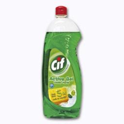 Cif Active Gel Limão Verde