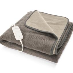 SILVERCREST® PERSONAL CARE Cobertor Elétrico 110 W