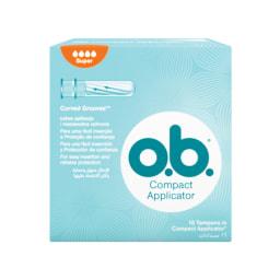 Artigos Selecionados O.B.®