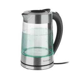 SILVERCREST® KITCHEN TOOLS Fervedor de Água em Vidro 2400 W