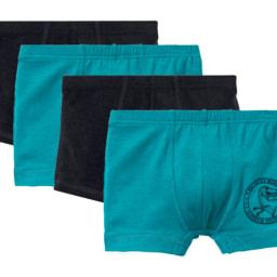 Lupilu® Boxers para Menino 4 Unid.