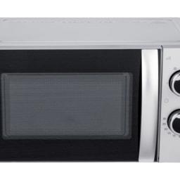 Silvercrest Kitchen Tools® Micro-ondas Prata 220-240 V