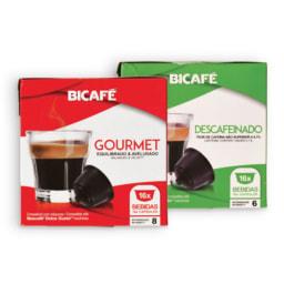 BICAFÉ® Café em Cápsulas