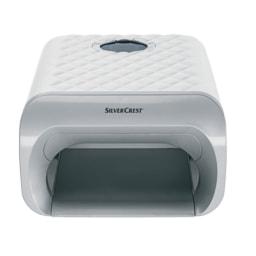 Silvercrest® Personal Care Conjunto para Tratamento de Unhas