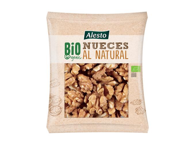 Alesto® Bio Metades de Noz