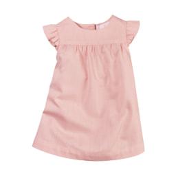 LUPILU® PURE COLLECTION Vestido de Algodão Orgânico
