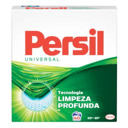 Persil®  Universal Detergente em Pó 40 Doses