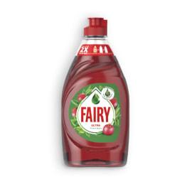 FAIRY® Ultra Frutos Vermelhos