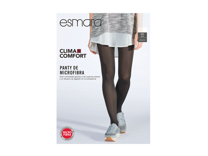 Esmara® Collants/ Míni Meias 60 DEN