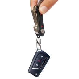 Porta-chaves Mágico