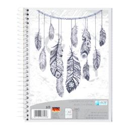 Caderno com Espiral A5