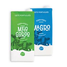 TERRA DO VENTO® Leite Magro / Meio-Gordo