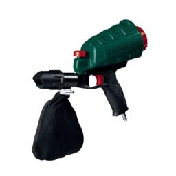 Parkside® Pistola Pneumática a Jato de Areia