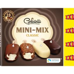 Gelatelli® Gelado Mini Mix Clássico