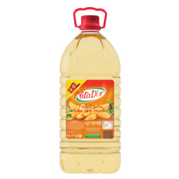 Vita D'or® Óleo Alimentar XXL