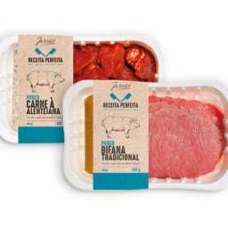 JARUCO® Bifana Tradicional / Carne de Porco à Alentejana