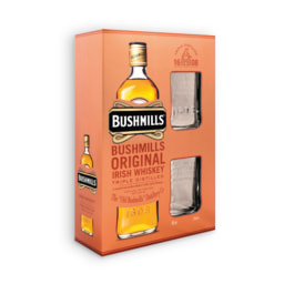 BUSHMILLS® Irish Whisky