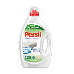 PERSIL® Detergente em Gel Sabão Azul&Branco 48 Doses