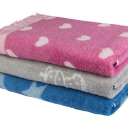 Lupilu® Toalha de Banho para Criança