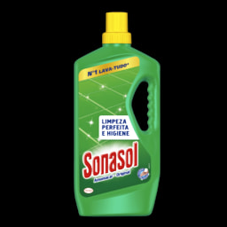 Sonasol Lava Tudo Amoniacal