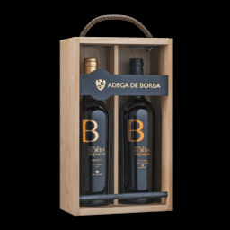 ADEGA DE BORBA Vinho DOC Premium