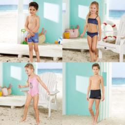 Roupa Praia para Criança