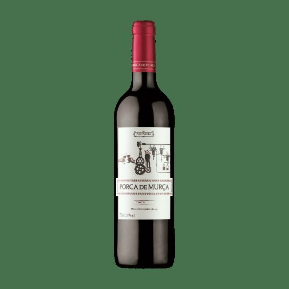 PORCA DE MURÇA Vinho Tinto DOC