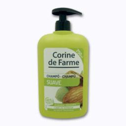 Corine de Farme Champô Amêndoa
