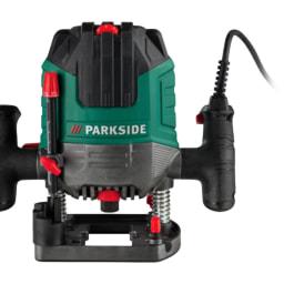 Parkside® Fresadora