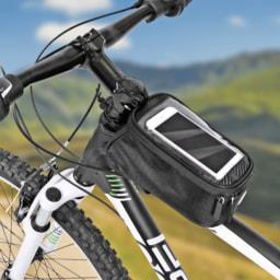 CYCLE MASTER® Bolsa de Bicicleta para Smartphone