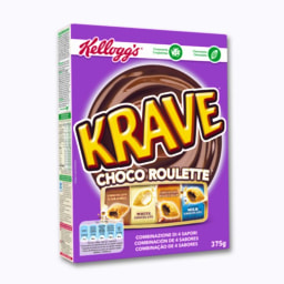 Choco Roulette Kellogg's