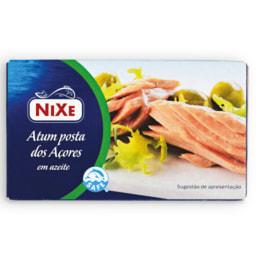 NIXE® Atum Posta dos Açores em Azeite