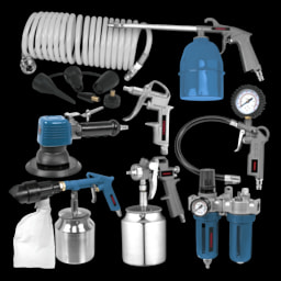FERREX® Acessórios para Compressor