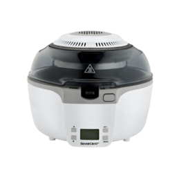 SILVERCREST® KITCHEN TOOLS Fritadeira de Ar Quente com Rotação 1450 W, 2,5 L