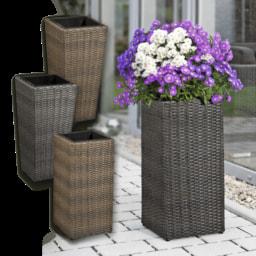 GARDEN FEELINGS® Vaso-Coluna para Plantas