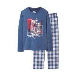 PEPPERTS® Pijama para Rapariga/ Rapaz