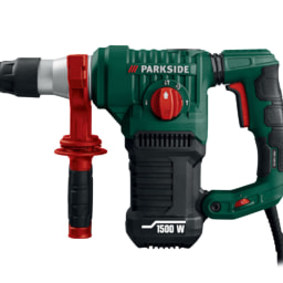 PARKSIDE® Martelo Perfurador e Burilador 1500 W