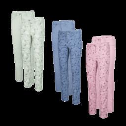 UP2FASHION® Calças Reversíveis