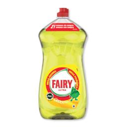 Fairy® Detergente Manual para Loiça Limão