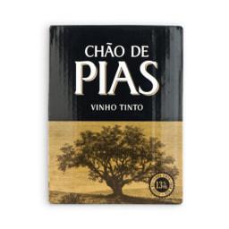 CHÃO DE PIAS® Vinho Tinto / Branco BIB
