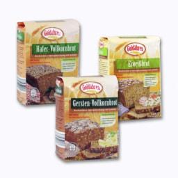 Mistura Farinha para Pão