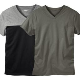 T-shirt 2 Unidades